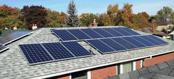 солнечные батареи нового поколения фото
