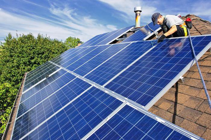 солнечные батареи нового поколения для дома
