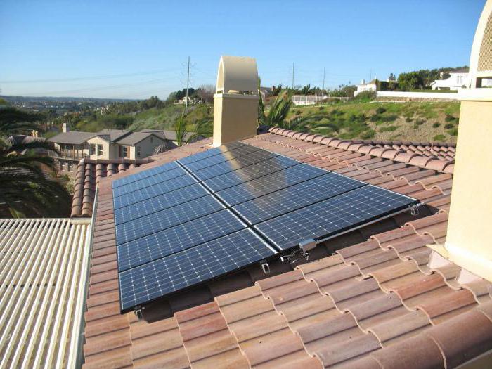 солнечные батареи для дома отзывы