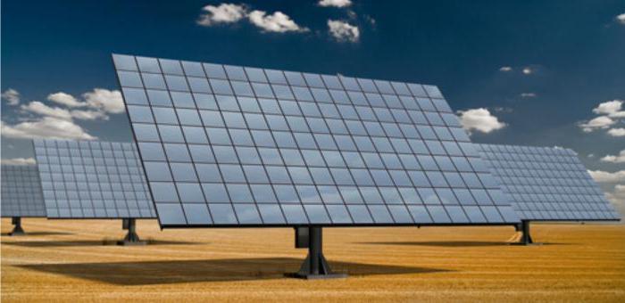 солнечные батареи на дачу