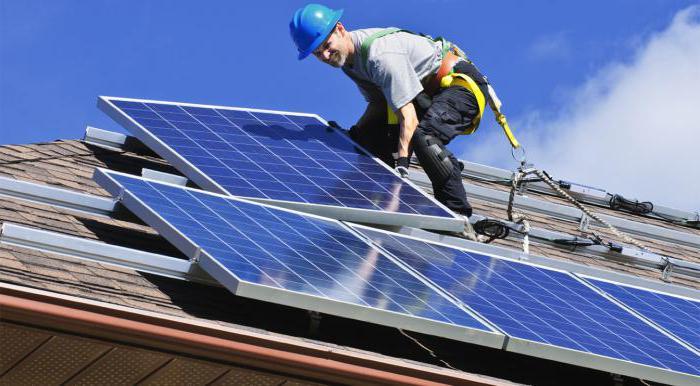 солнечная батарея нового поколения