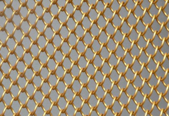 сетка с полимерным покрытием