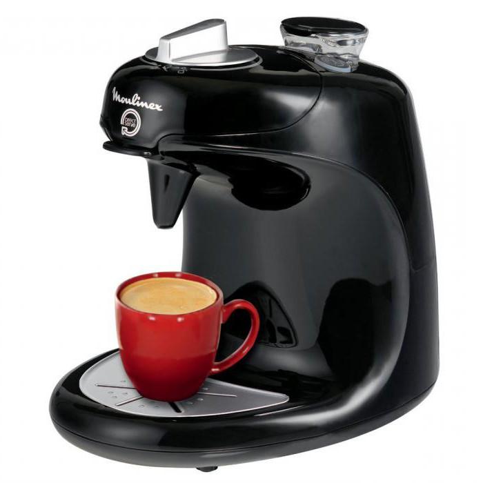 какая кофеварка лучше для дома