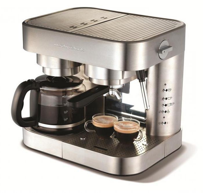 лучшая рожковая кофеварка для дома рейтинг