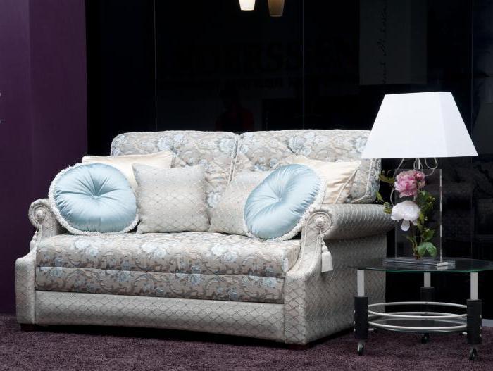 мебель от производителей диваны