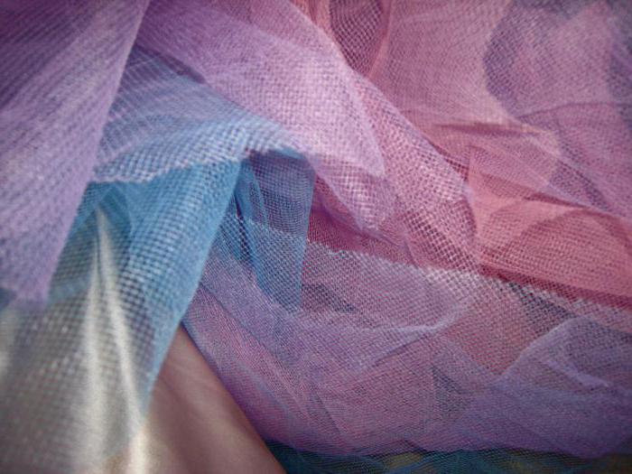 прозрачная бумажная ткань