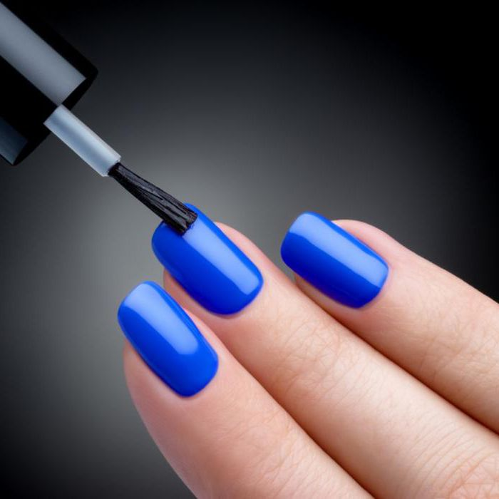 Формы для наращивания ногтей: виды и технологии