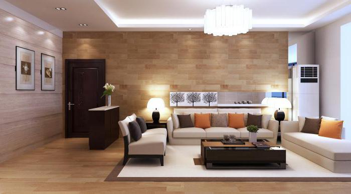 дизайн интерьера маленьких квартир студий
