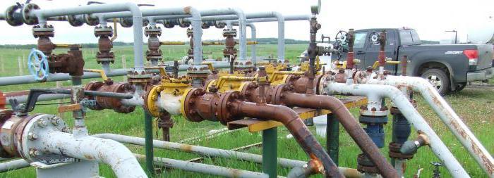 основные способы защиты трубопроводов от коррозии