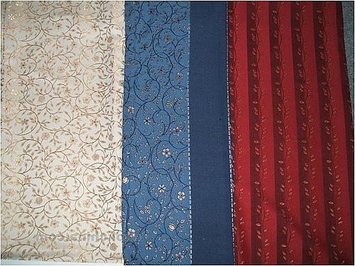 ткани для шторы