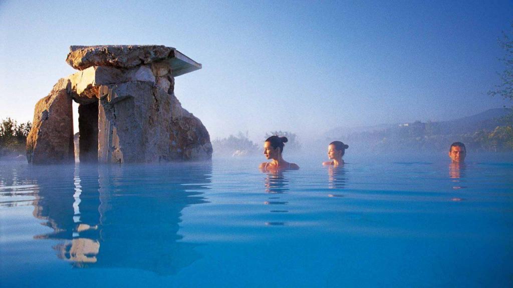 Лечебно-оздоровительные местности и курорты: виды, список курортов в России