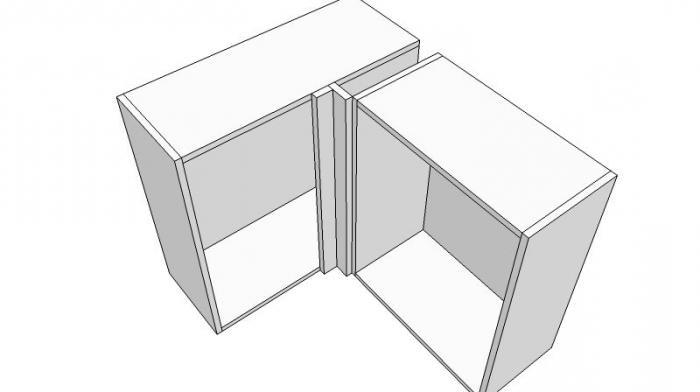 угловой шкаф своими руками секреты советы схемы этапы сборки