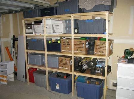 оборудование для гаража