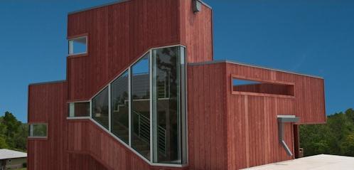 Каркасный дом по канадской технологии своими руками