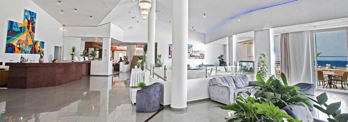 отель adelais bay hotel 3
