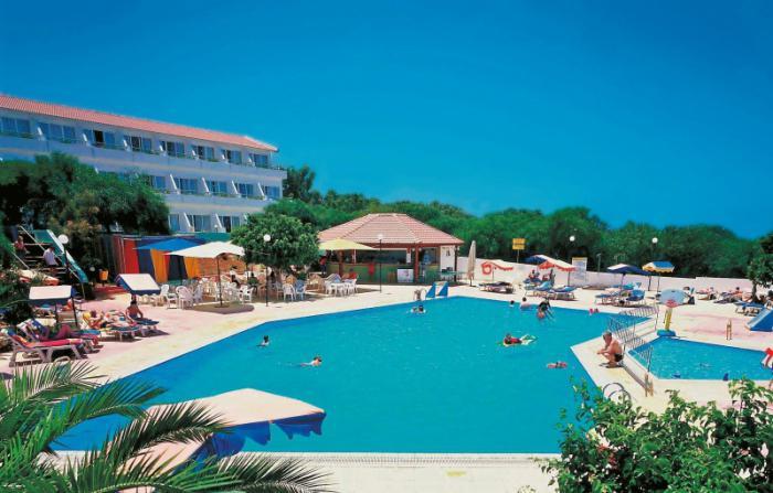 adelais bay hotel 3 отзывы