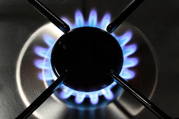 Рейтинг газовых плит