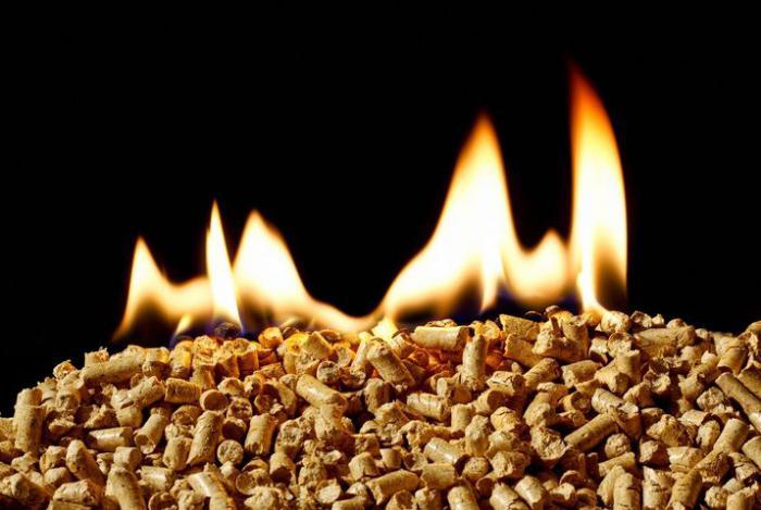 расход брикетов для отопления