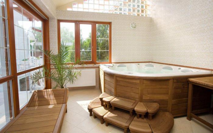 вентиляция в санузле деревянного дома