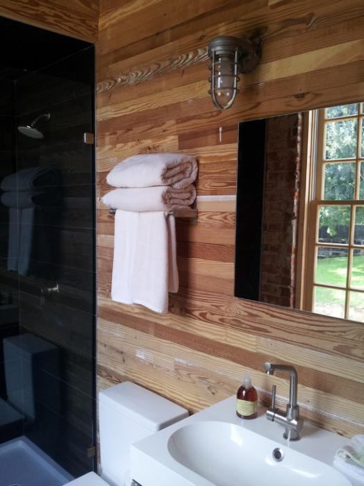 гидроизоляция санузла в деревянном доме