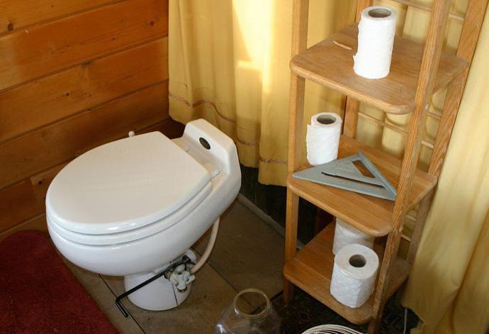 Антисептик для дачных туалетов своими руками6