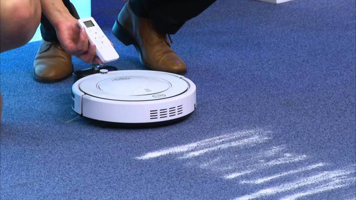 робот для мытья окон hobot 168