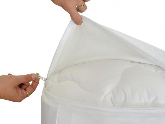 наматрасник ортопедический virtuoz кокосовый 3 см