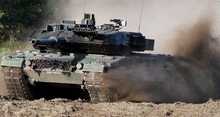 сухопутная армия Германии