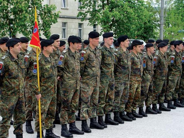 Германия армия