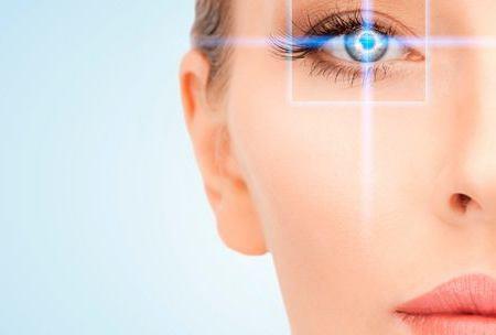 клиника лазерной коррекции зрения петербург
