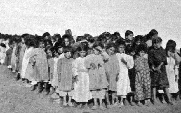 турки геноцид армян
