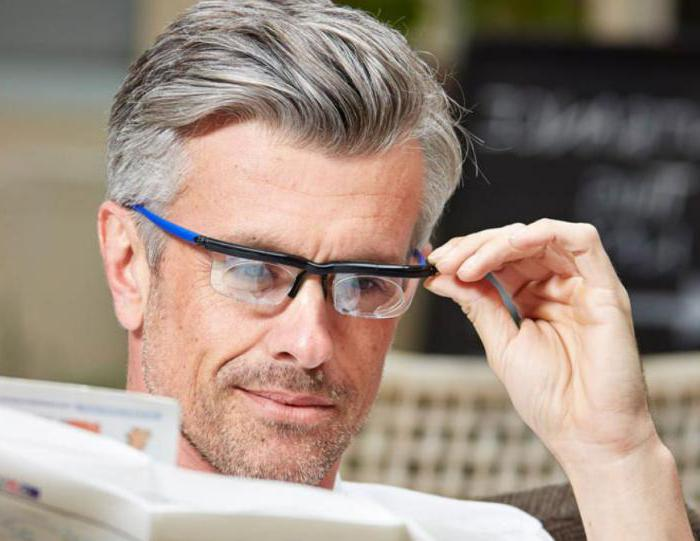 порно в больших очках фото