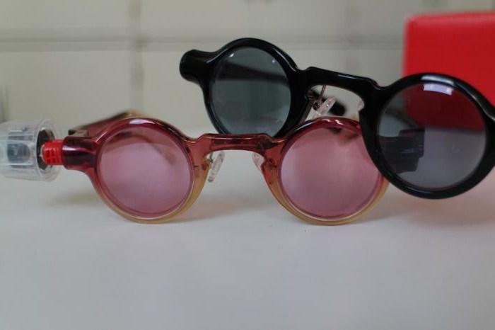 Уникальная новинка от фирмы adlens регулируемые очки для зрения