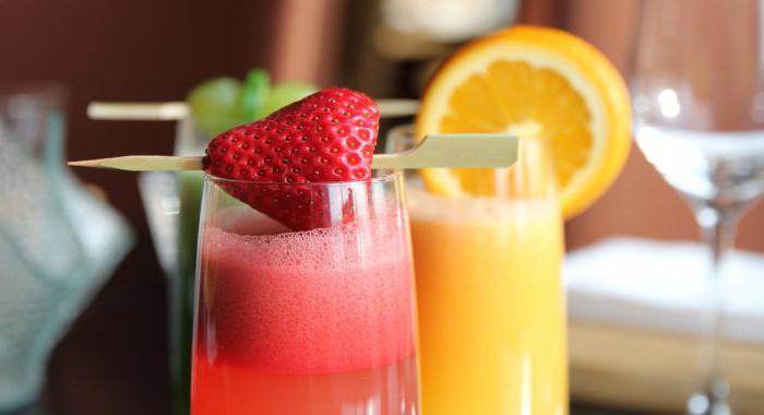 как правильно пить свежевыжатые соки утром