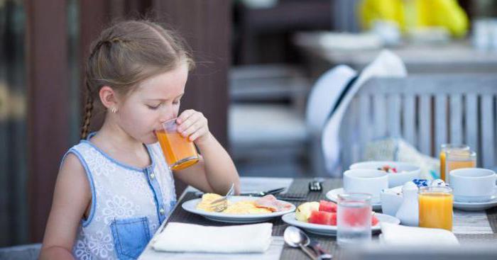 как правильно пить свежевыжатый морковный сок