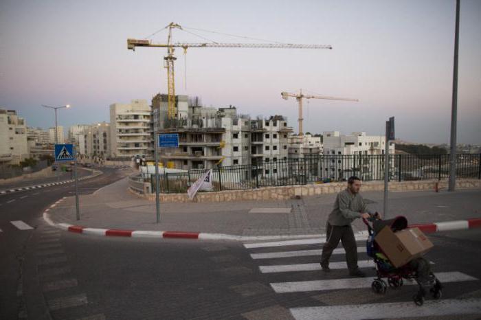 работа в израиле на стройке отзывы