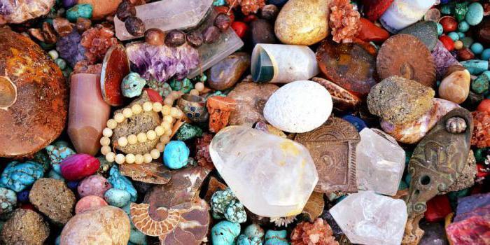 камни обереги для детей