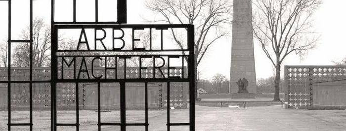 заксенхаузен концентрационный лагерь список заключенных