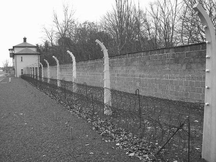 заксенхаузен концентрационный лагерь сталин