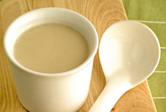 Как сделать топлёное молоко