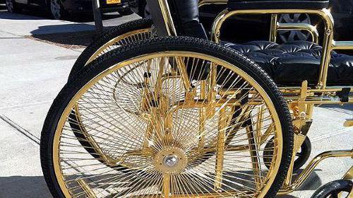 Сонник: инвалидная коляска к чему снится?