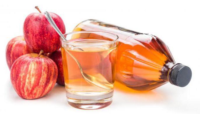 яблочный уксус своими руками