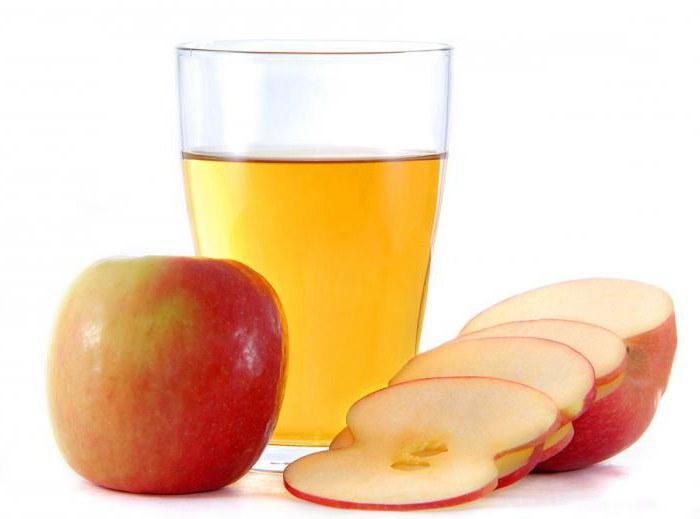 яблочный уксус своими руками приготовить
