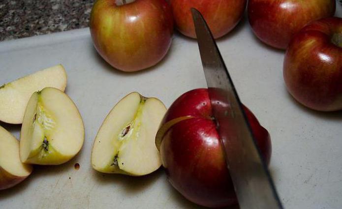 яблочный уксус своими руками рецепт
