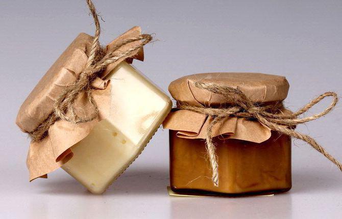 крем мед в домашних условиях