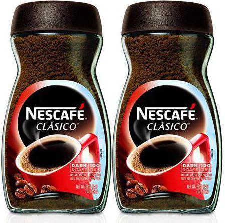 есть ли кофеин в растворимом сублимированном кофе