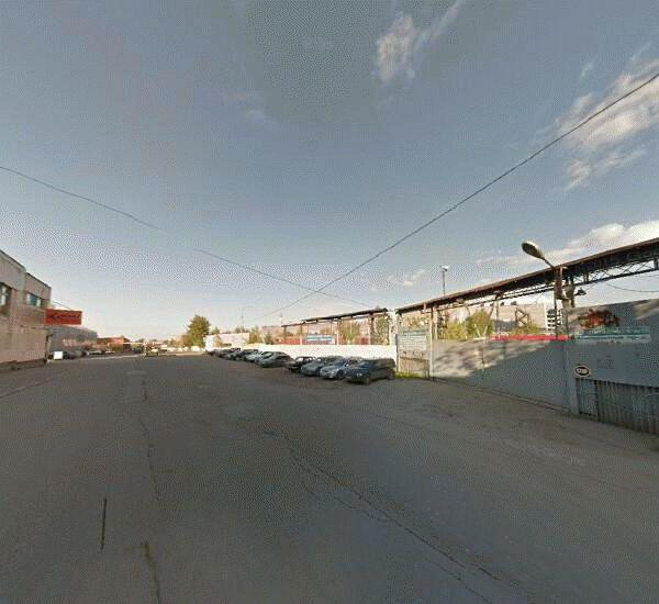 Электролитный проезд (Москва, Россия): история, расположение