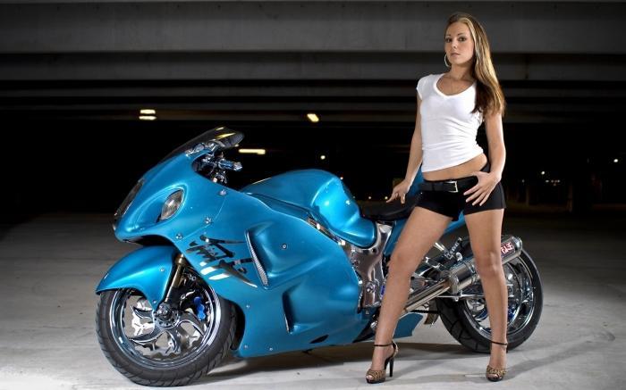 Какой и как выбрать мотоцикл