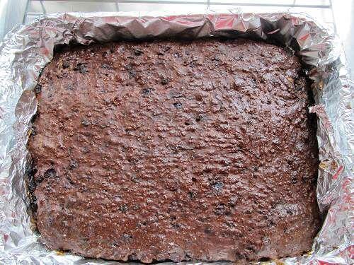 Печеночный торт в духовке