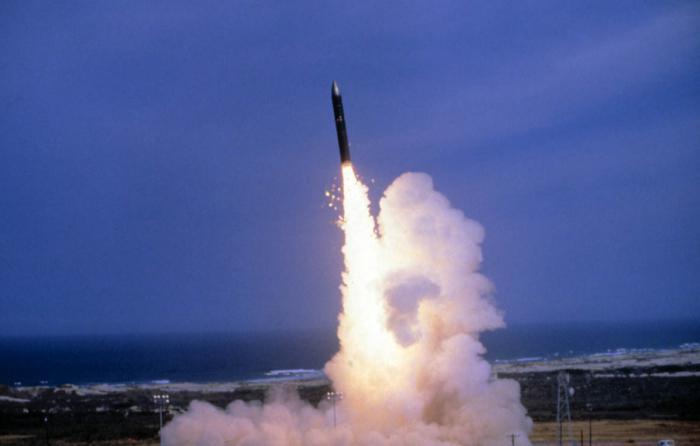 ракета ярс скорость полета